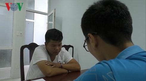 Triệt phá đường dây tổ chức cá độ bóng đá quy mô lớn tại Đà Nẵng - Ảnh 1.