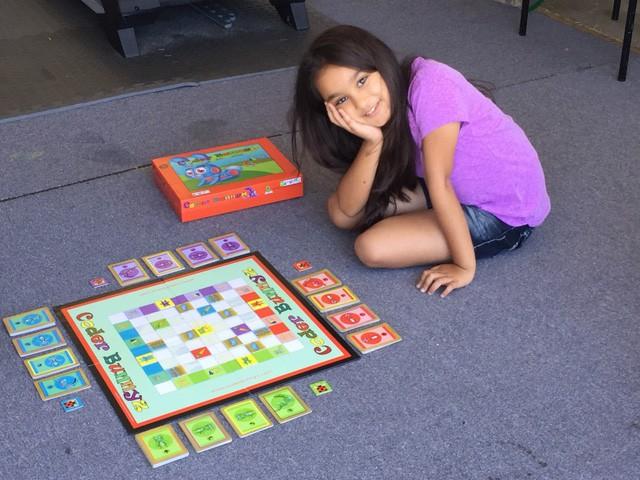 Lập trình viên nhí tài năng mới 10 tuổi đã được cả Google và Microsoft quan tâm - Ảnh 6.
