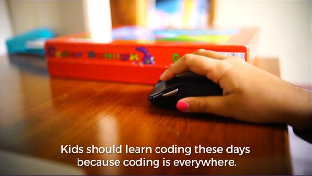 Lập trình viên nhí tài năng mới 10 tuổi đã được cả Google và Microsoft quan tâm - Ảnh 7.