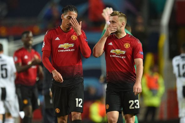 Man Utd đá với Juvetus như trẻ con thi đấu với đàn ông - Ảnh 2.