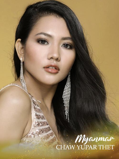 Miss Earth 2018: Nguyễn Phương Khánh nổi bật giữa dàn người đẹp đến từ các nước Đông Nam Á - Ảnh 7.