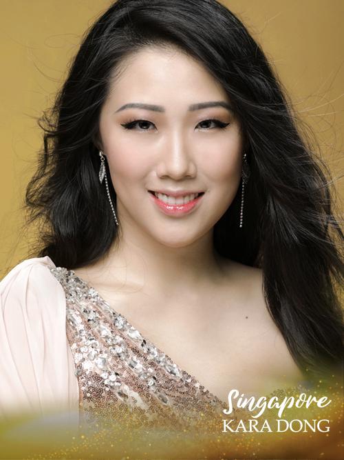 Miss Earth 2018: Nguyễn Phương Khánh nổi bật giữa dàn người đẹp đến từ các nước Đông Nam Á - Ảnh 5.