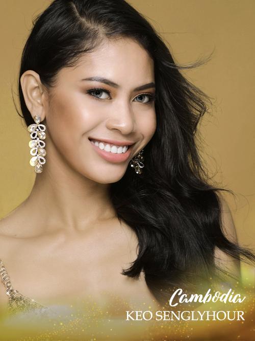 Miss Earth 2018: Nguyễn Phương Khánh nổi bật giữa dàn người đẹp đến từ các nước Đông Nam Á - Ảnh 4.