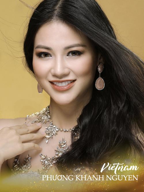 Miss Earth 2018: Nguyễn Phương Khánh nổi bật giữa dàn người đẹp đến từ các nước Đông Nam Á - Ảnh 1.