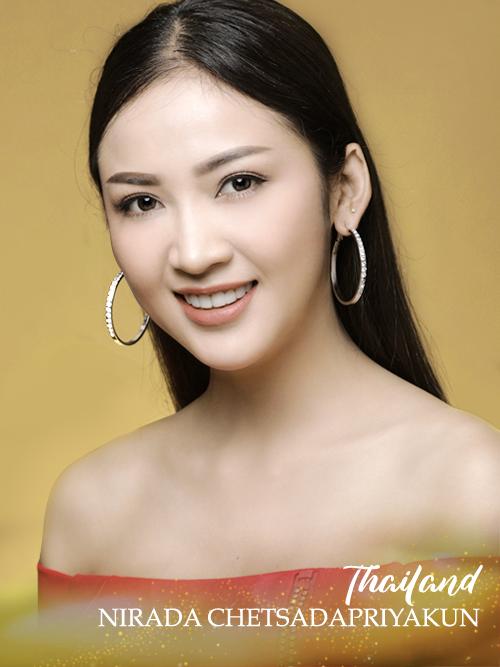 Miss Earth 2018: Nguyễn Phương Khánh nổi bật giữa dàn người đẹp đến từ các nước Đông Nam Á - Ảnh 3.