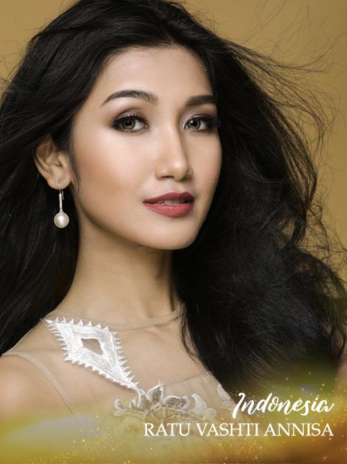 Miss Earth 2018: Nguyễn Phương Khánh nổi bật giữa dàn người đẹp đến từ các nước Đông Nam Á - Ảnh 2.