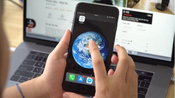 """Kiếm tìm """"đại đương xanh"""" trong lĩnh vực đặt phòng trực tuyến tại Việt Nam - Ảnh 1."""