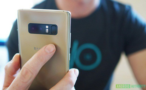 Những smartphone Samsung đáng mua nhất hiện giờ - Ảnh 3.