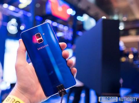 Những smartphone Samsung đáng mua nhất hiện giờ - Ảnh 5.