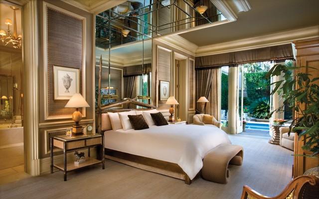 Những bí mật về căn phòng bí ẩn dành cho khách VIP ở khách sạn - Ảnh 2.