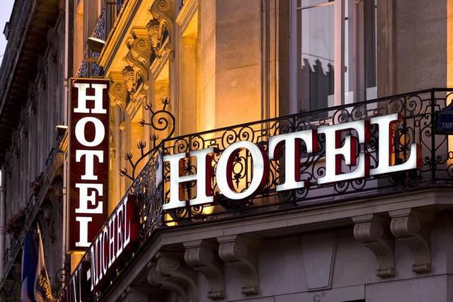 8 bí mật nhân viên khách sạn không muốn cho bạn biết - Ảnh 1.