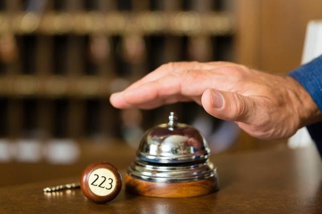 8 bí mật nhân viên khách sạn không muốn cho bạn biết - Ảnh 3.