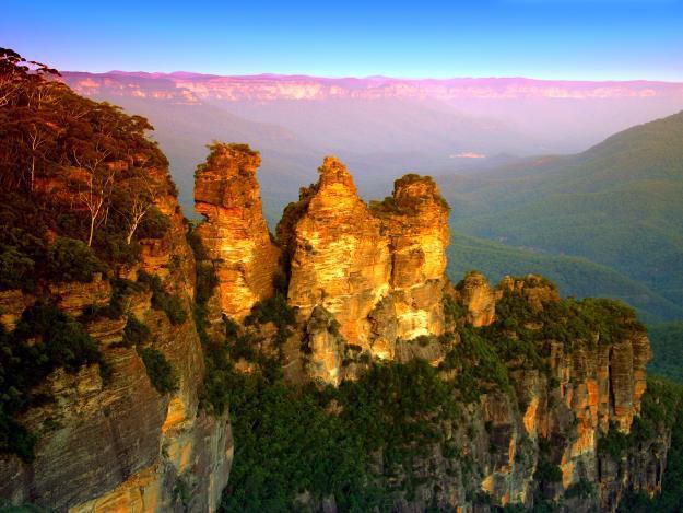 Bí mật về những ngọn núi đẹp nhất thế giới - Ảnh 4.