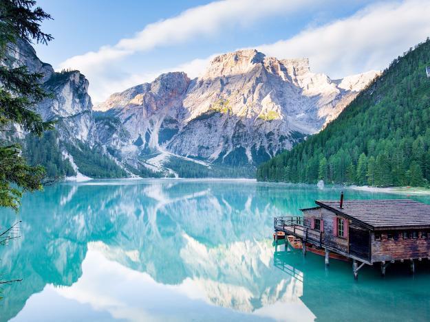 Bí mật về những ngọn núi đẹp nhất thế giới - Ảnh 5.
