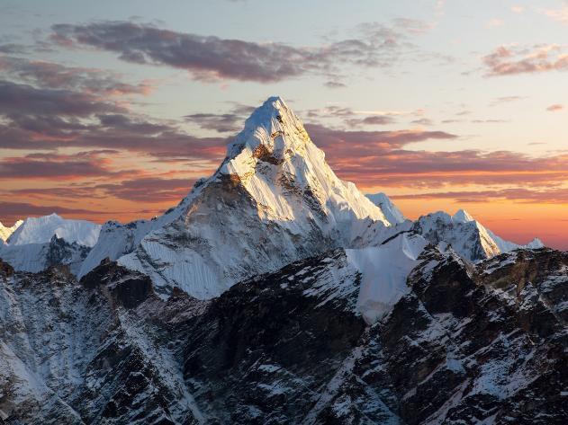 Bí mật về những ngọn núi đẹp nhất thế giới - Ảnh 10.