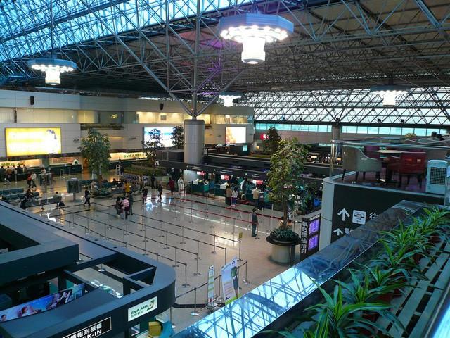 Du lịch miễn phí tại 8 sân bay quốc tế - Ảnh 1.