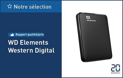 Những mẫu ổ cứng ngoài đáp ứng tốt nhu cầu lưu trữ của bạn - Ảnh 3.