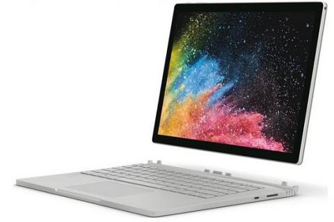 Những laptop mỏng nhẹ tốt nhất 2018 - Ảnh 3.