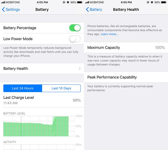 6 thủ thuật tăng tốc iPhone sau khi nâng cấp iOS 12 - ảnh 2