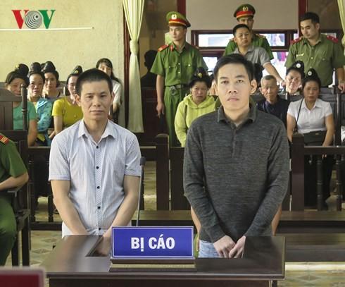 Mua bán 21 bánh heroin, một người Lào bị tuyên án chung thân - Ảnh 1.