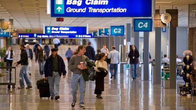 Du lịch miễn phí tại 8 sân bay quốc tế - Ảnh 3.