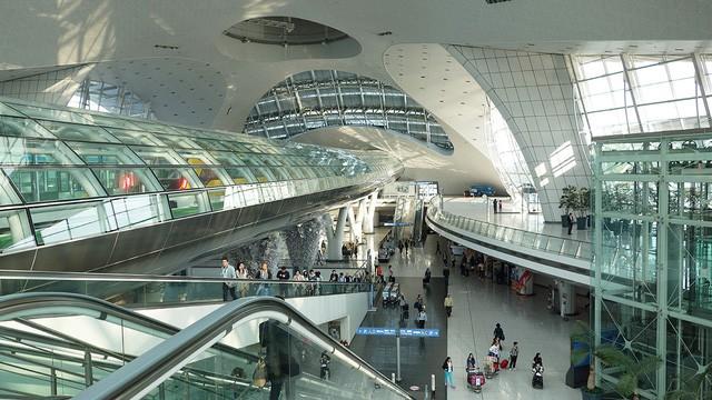 Du lịch miễn phí tại 8 sân bay quốc tế - Ảnh 6.