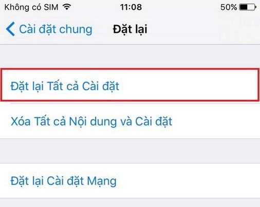 6 thủ thuật tăng tốc iPhone sau khi nâng cấp iOS 12 - ảnh 6