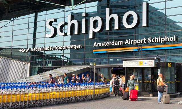 Du lịch miễn phí tại 8 sân bay quốc tế - Ảnh 7.
