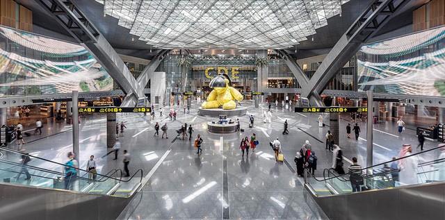 Du lịch miễn phí tại 8 sân bay quốc tế - Ảnh 8.