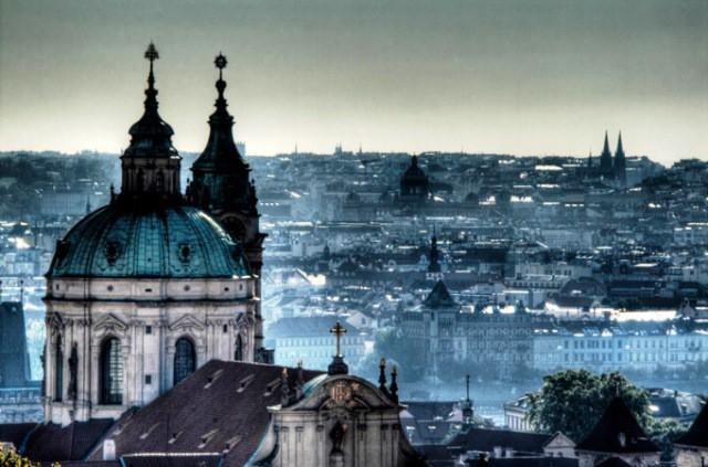 5 lý do bạn nên lạc lối ở Prague vào mùa Thu - Ảnh 3.