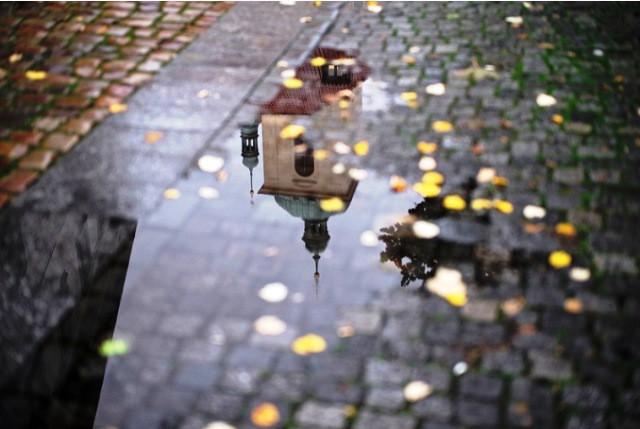 5 lý do bạn nên lạc lối ở Prague vào mùa Thu - Ảnh 4.