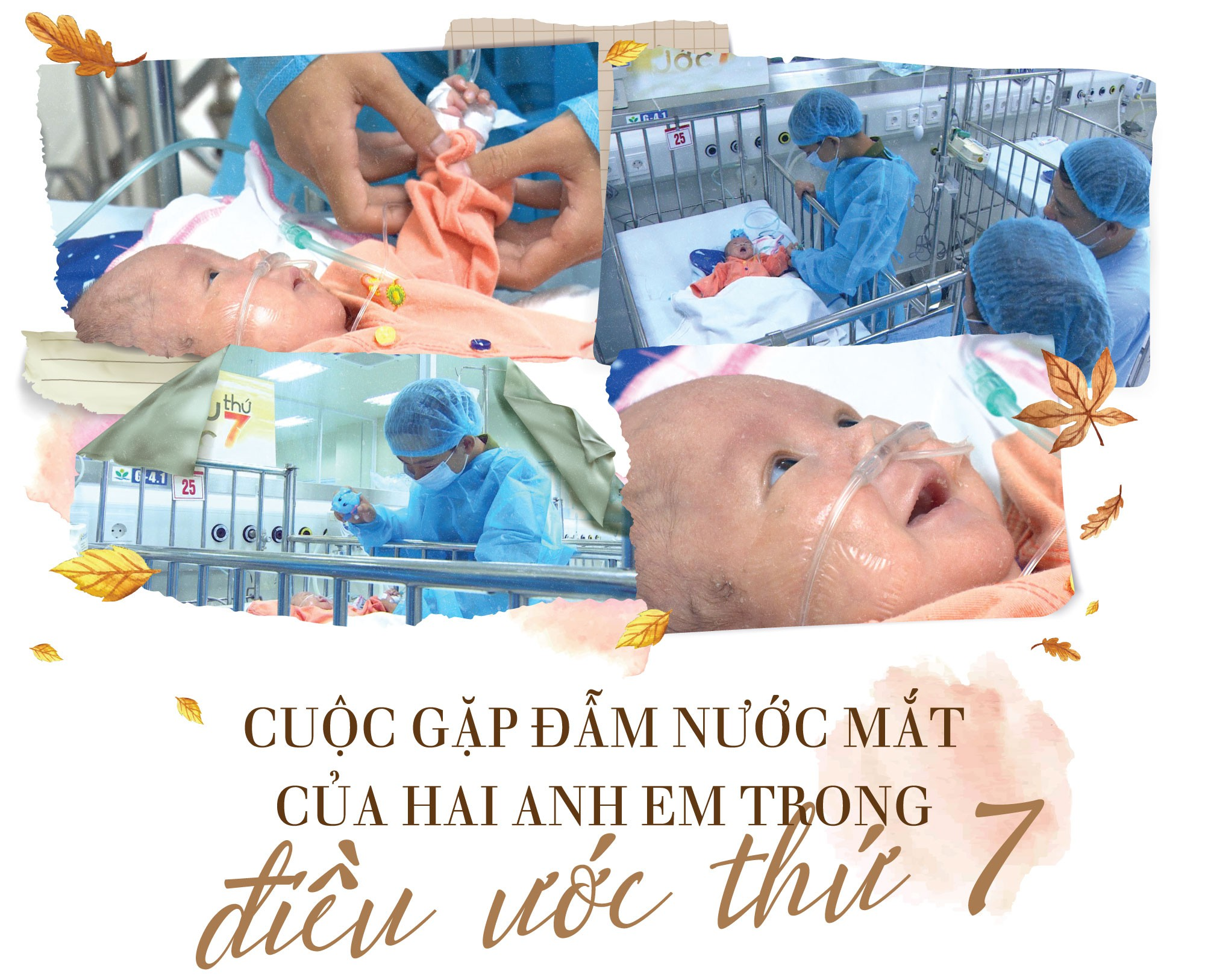 """VTV.vn - Cuộc gặp gỡ giữa hai anh em có bố mẹ chết trong vụ cháy Đê La  Thành trong chương trình """"Điều ước thứ 7"""" đã gây xúc động mạnh trong ..."""