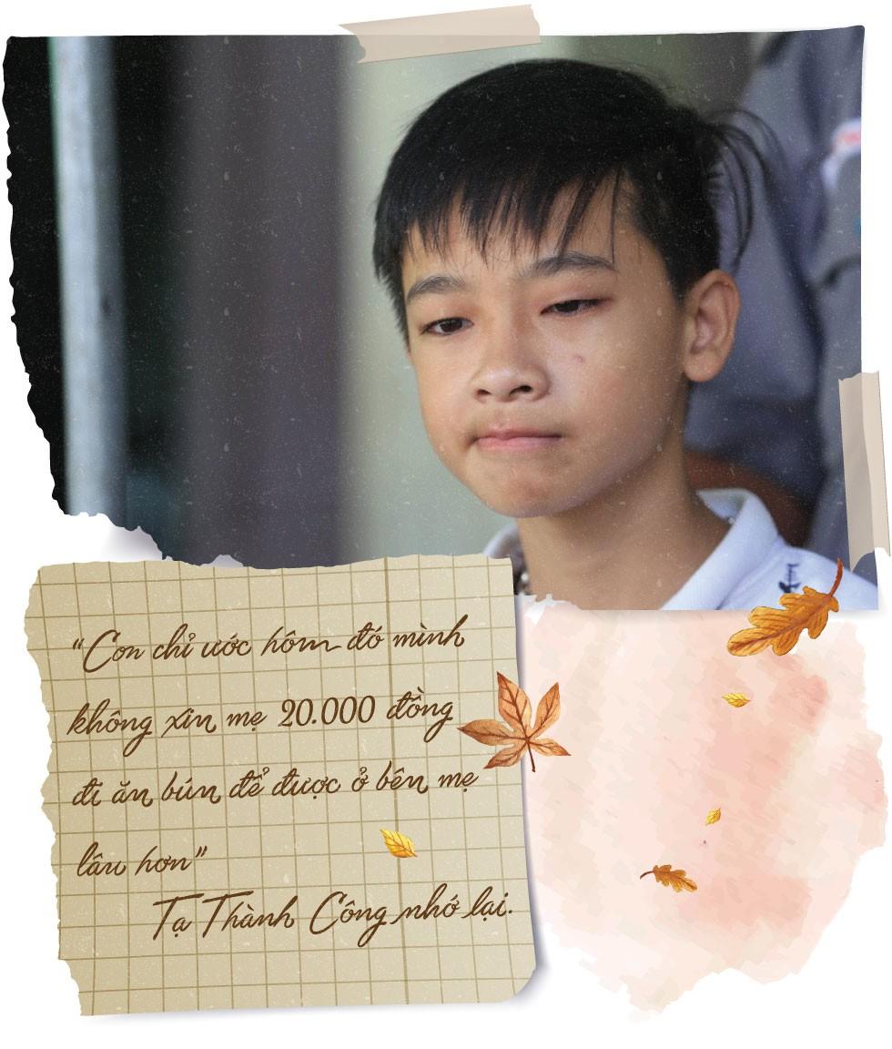 Điều ước thứ 7 - Hai đứa trẻ: Cuộc gặp đẫm nước mắt lay động bao trái tim... - Ảnh 2.