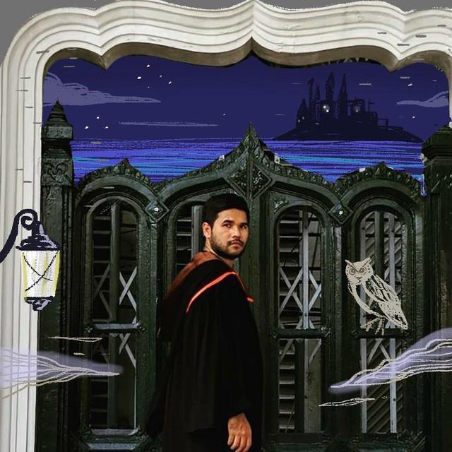 Mẹo mang Halloween lên mạng xã hội trong 5 nốt nhạc - Ảnh 2.