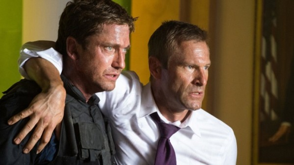 Những pha hành động thót tim của nam tài tử Gerard Butler trên màn ảnh rộng - Ảnh 6.