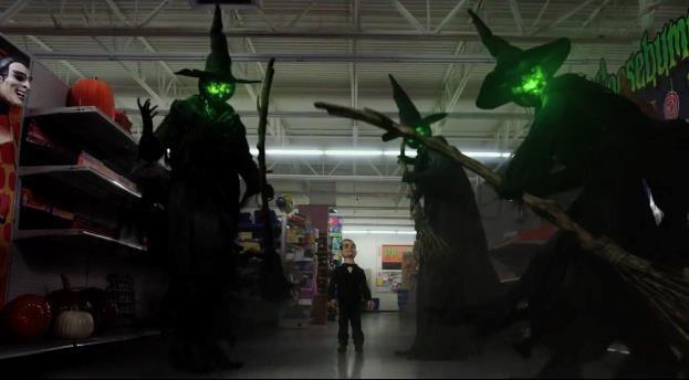 Đêm Halloween chân thực trong Goosebumps 2 - Ảnh 2.