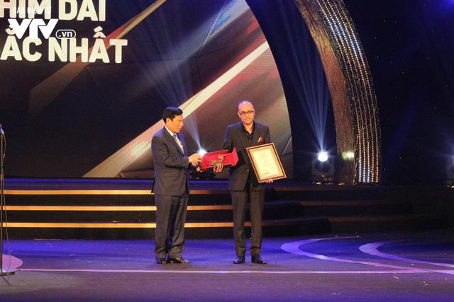 Bế mạc LHP Quốc tế Hà Nội 2018: Iran ẵm giải đặc biệt, phim ngắn Việt Nam lên ngôi - Ảnh 1.