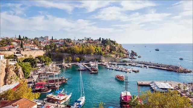 10 điểm du lịch nổi tiếng thế giới bạn nên đến vào mùa Thu - Ảnh 4.