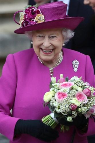 Những quy tắc nghiêm ngặt khi mang thai của Hoàng gia Anh - Ảnh 8.