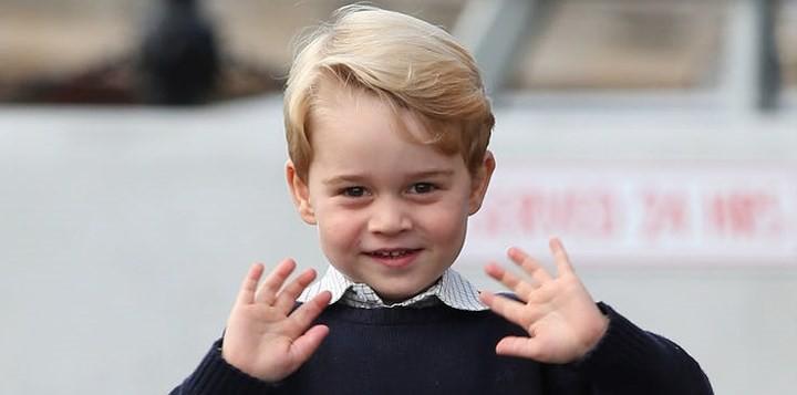 Những quy tắc nghiêm ngặt khi mang thai của Hoàng gia Anh - Ảnh 9.