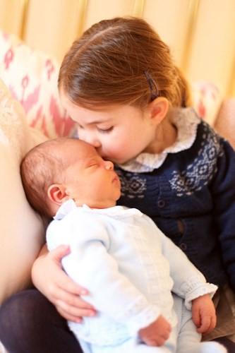 Những quy tắc nghiêm ngặt khi mang thai của Hoàng gia Anh - Ảnh 10.