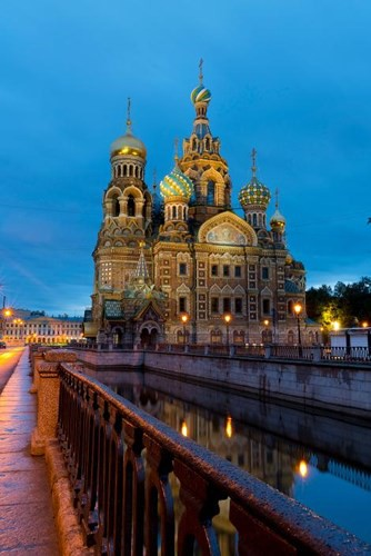 Những công trình kiến trúc nổi bật của nước Nga - Ảnh 8.