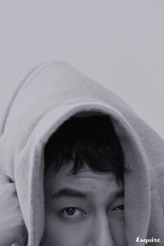 Bộ ảnh mới cực chất của nam tài tử Jo In Sung - Ảnh 11.