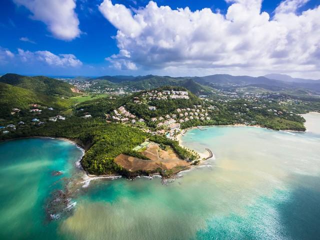 10 bãi biển tuyệt đẹp có nguy cơ biến mất - Ảnh 2.