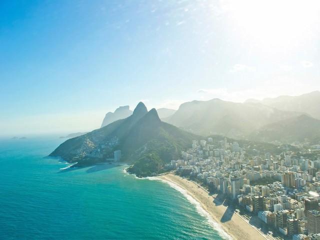 10 bãi biển tuyệt đẹp có nguy cơ biến mất - Ảnh 4.