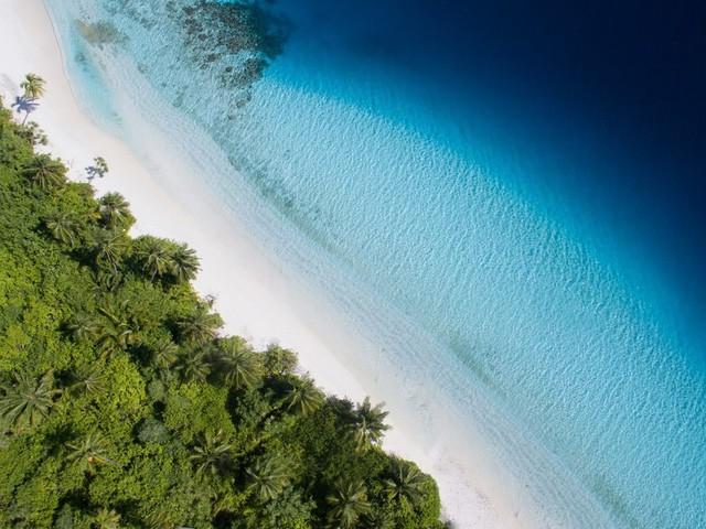 10 bãi biển tuyệt đẹp có nguy cơ biến mất - Ảnh 5.