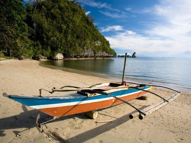 10 bãi biển tuyệt đẹp có nguy cơ biến mất - Ảnh 6.