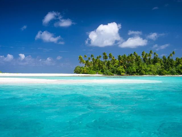 10 bãi biển tuyệt đẹp có nguy cơ biến mất - Ảnh 7.