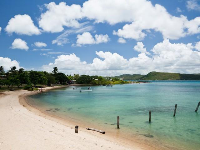10 bãi biển tuyệt đẹp có nguy cơ biến mất - Ảnh 10.