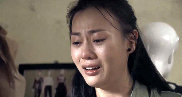 Quỳnh búp bê - Tập 16: Quỳnh tiết lộ quá khứ bị cha dượng cưỡng hiếp, mẹ đẻ đánh đập - Ảnh 3.